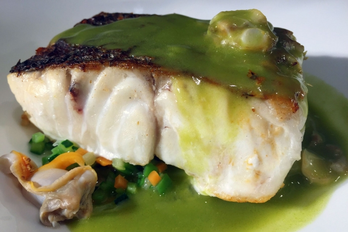 Confía en nuestras recomendaciones y olvídate de todo - Restaurante Urepel